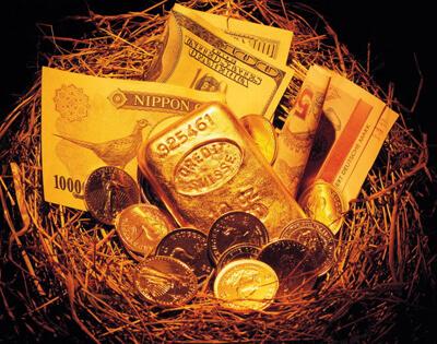 各類不動產抵押貸款擔保